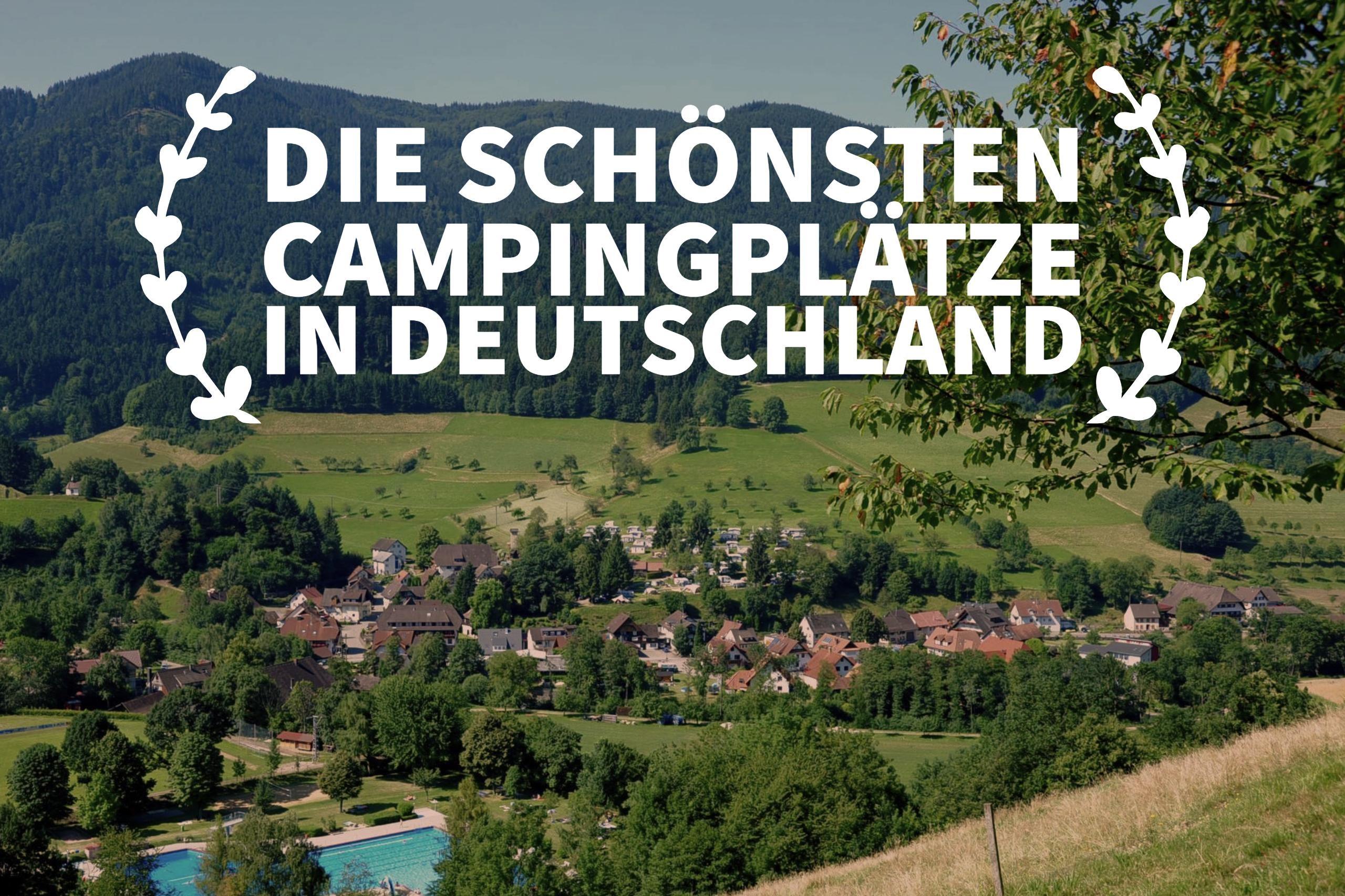 Camping In Deutschland Alle Videos Der Campingplätze