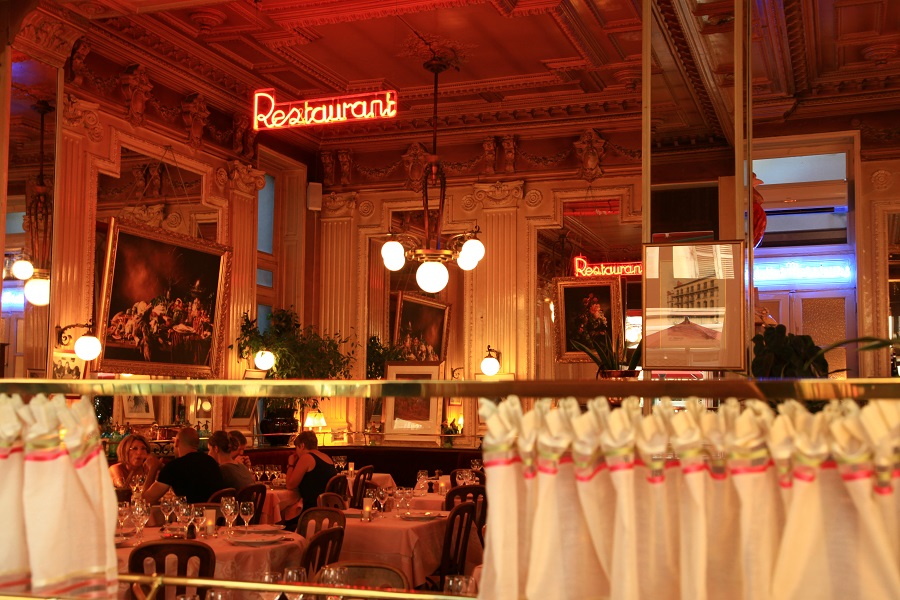 Restaurant à Bourg-en-Bresse