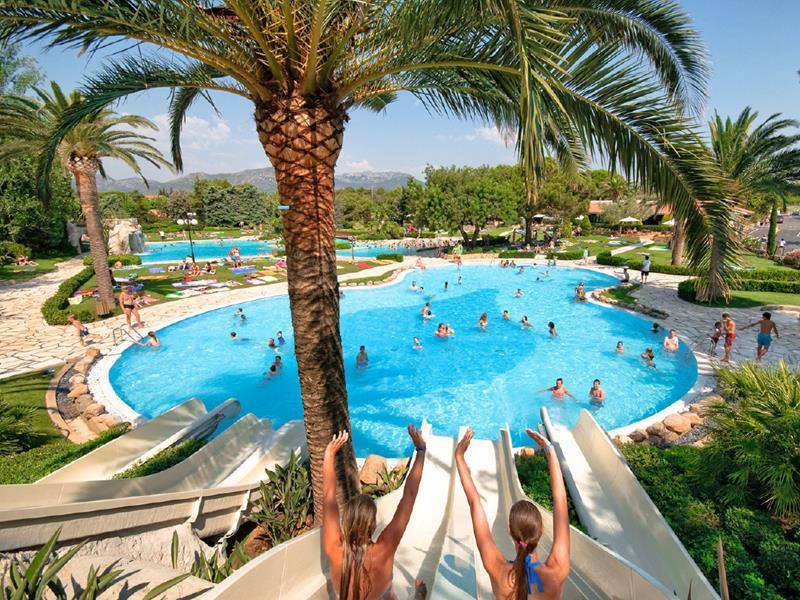 Playa Montroig Camping Resort en Espagne