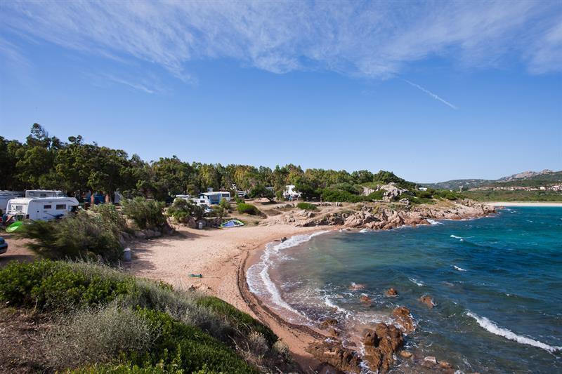 Centro Vacanze Isuledda en Sardaigne