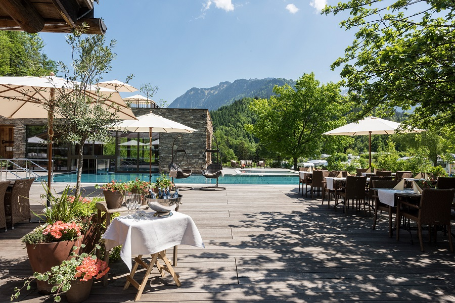 Alpencamping Nenzing en Autriche