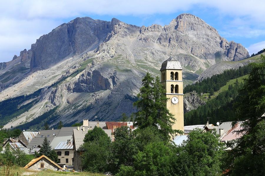 Le Monêtier-les-Bains