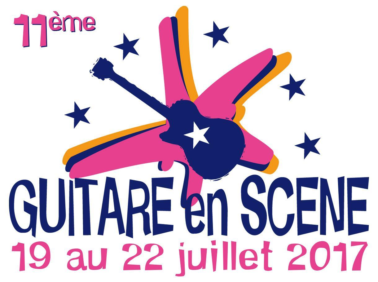 Édition 2017 de Guitare en Scène à Saint-Julien-en-Genevois