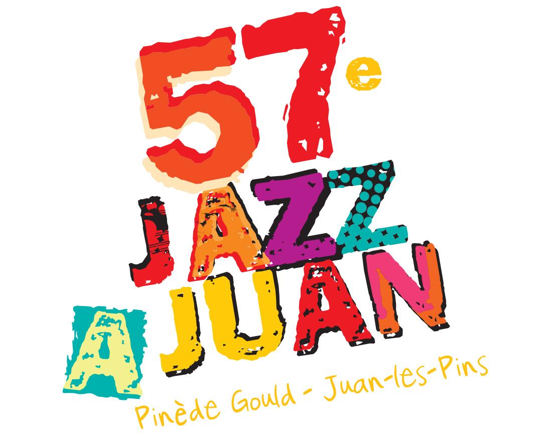 Affiche Jazz à Juan