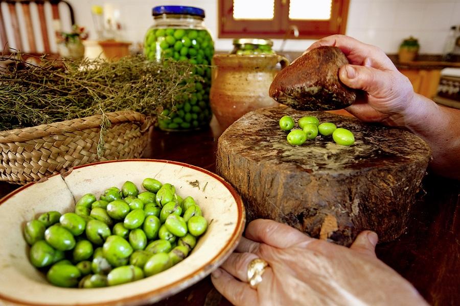 L'huile d'olive de Cambrils