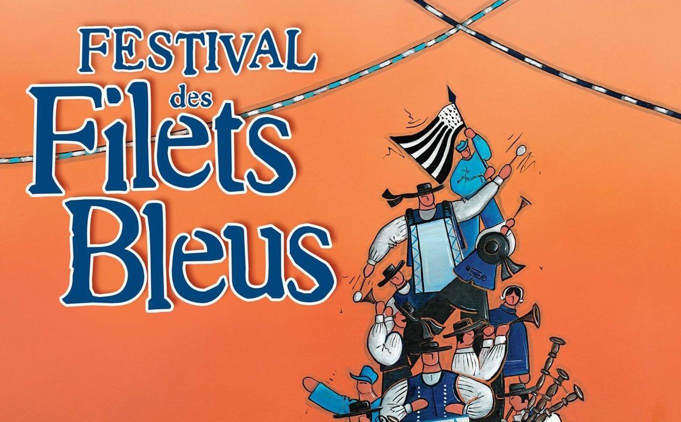 Festival des Filets Bleus 2017