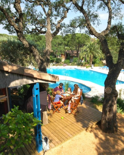 camping costa brava - bungalows baratos en la playa