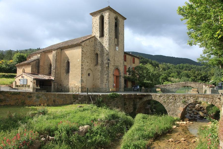 Labastide-en-Val
