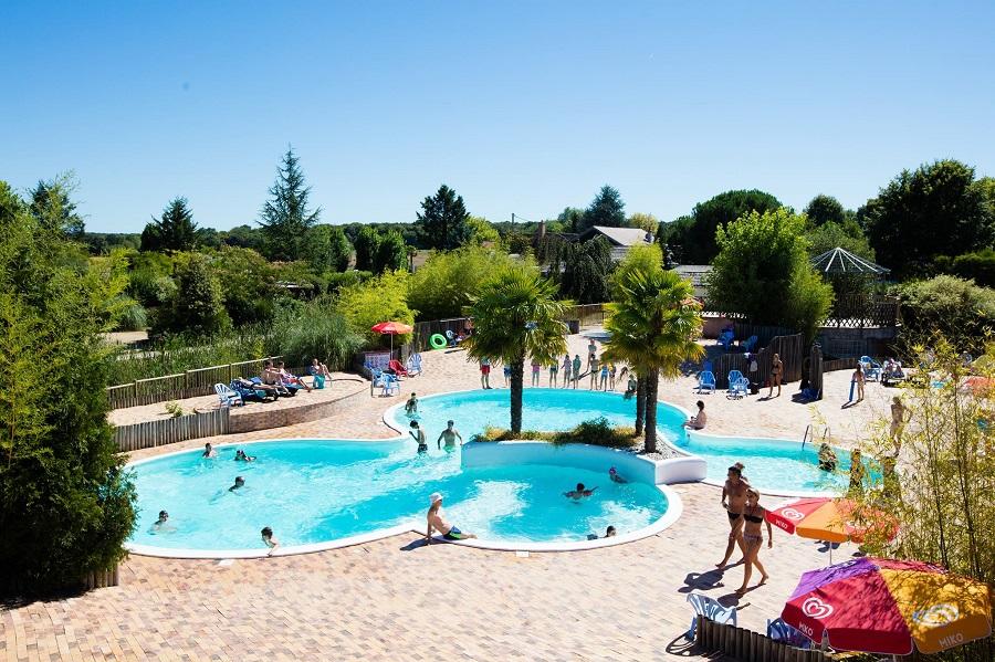 Domaine Les Bois du Bardelet dans le Loiret
