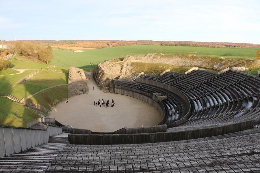 Amphithéâtre de Grand
