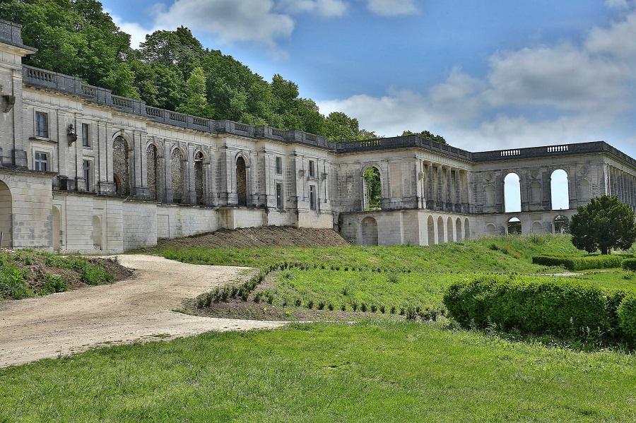 Château de la Mercerie