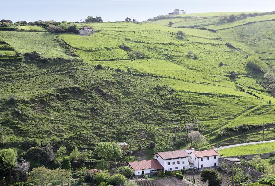 Euskadi, le pays basque espagnol