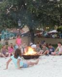 camping gers enfants