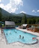 camping avec piscine pyrénées