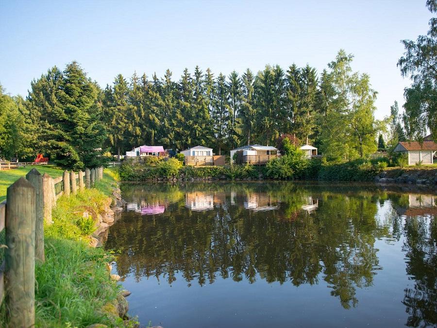 Le Domaine des Bans dans les Vosges