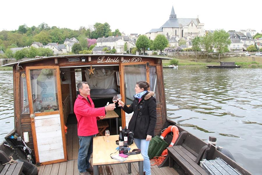 Loire Vins Aventure avec Denis Retiveau
