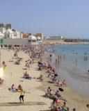 camping andalousie bord de mer