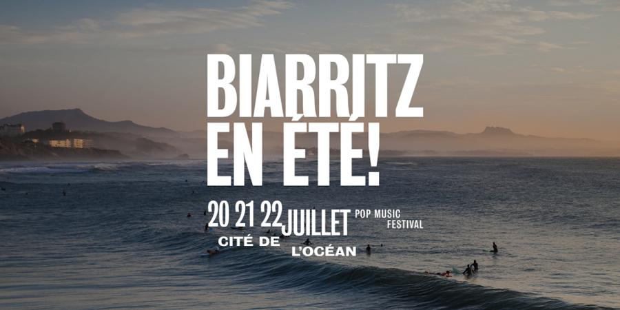 Festival Biarritz En Été 2018