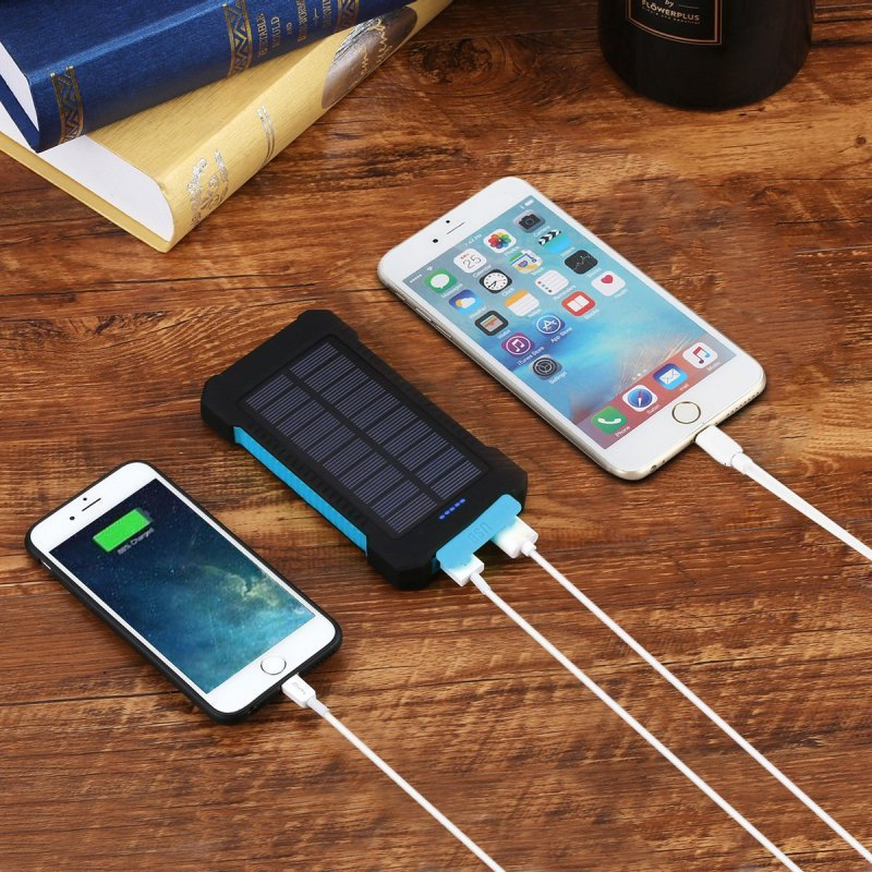 Chargeur de batterie de la marque Floureon