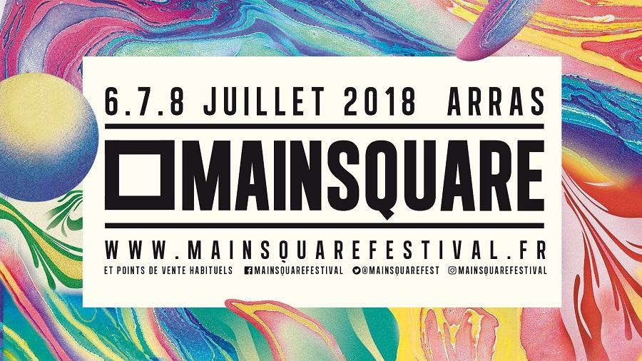 Main Square Festival 2018