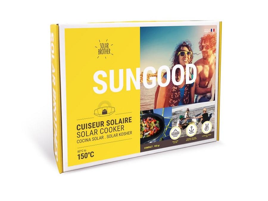 Livre de recettes solaires