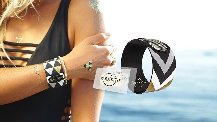 Le bracelet Party Edition