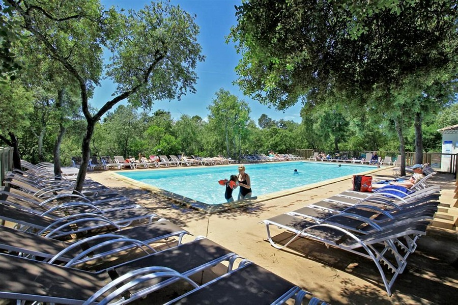 Le Domaine de Massereau, premier camping 5 étoiles
