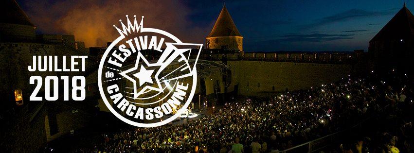 Festival de Carcassonne 2018