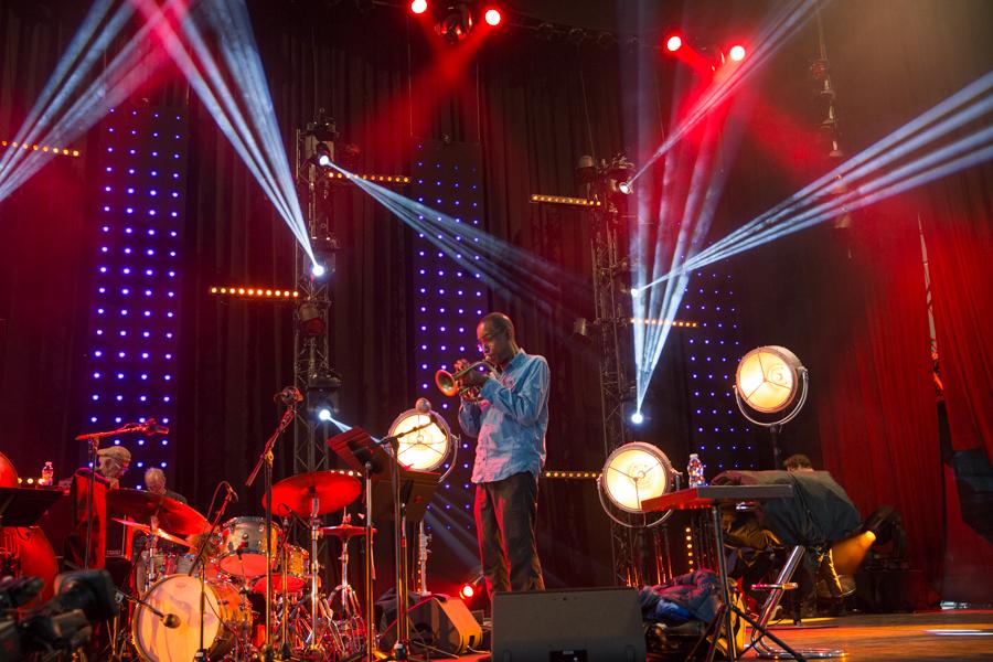 Festival Jazz in Marciac dans le Gers