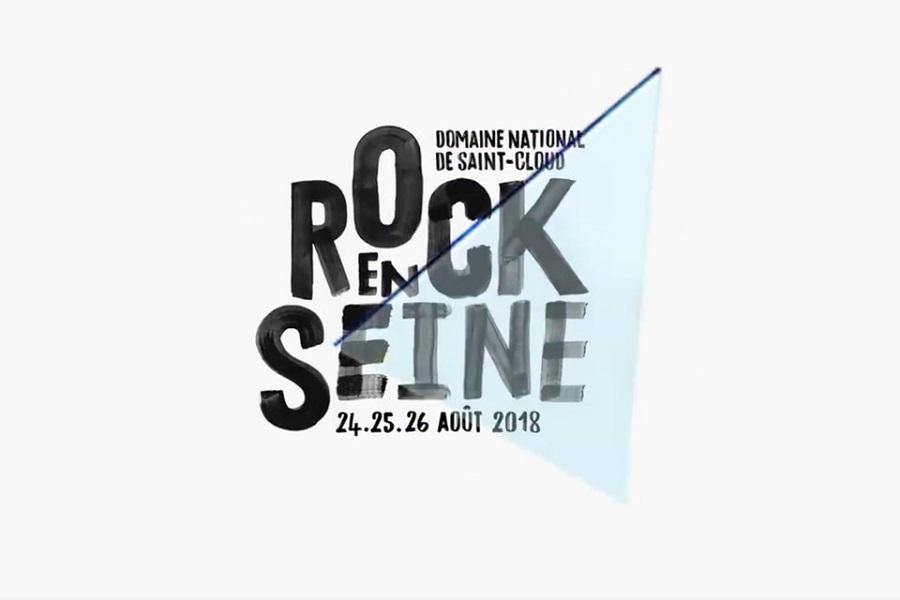 Rock en Seine 2018