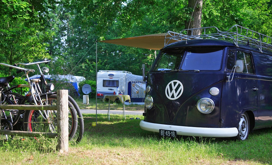 Campings pour van et fourgon aménagé