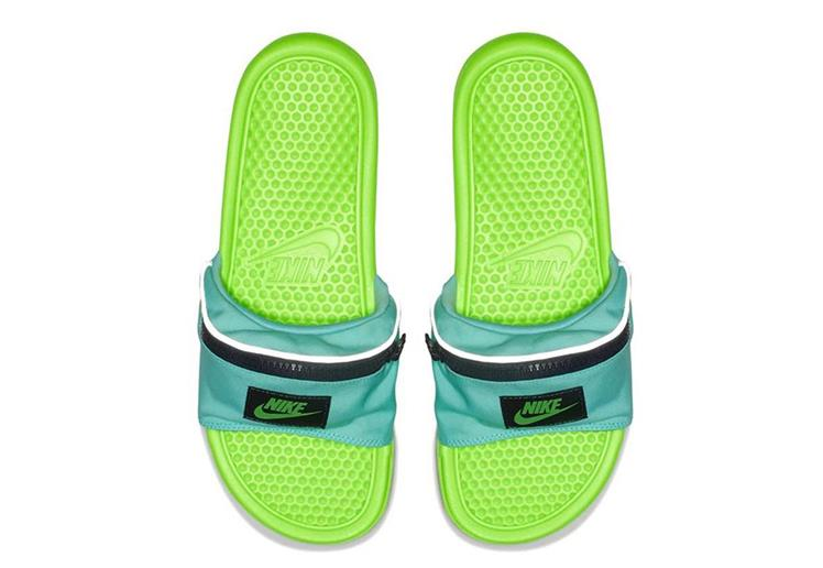 Claquette-banane Nike