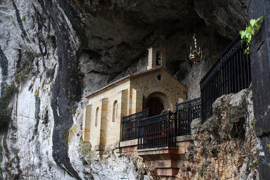 Chapelle Covadonga