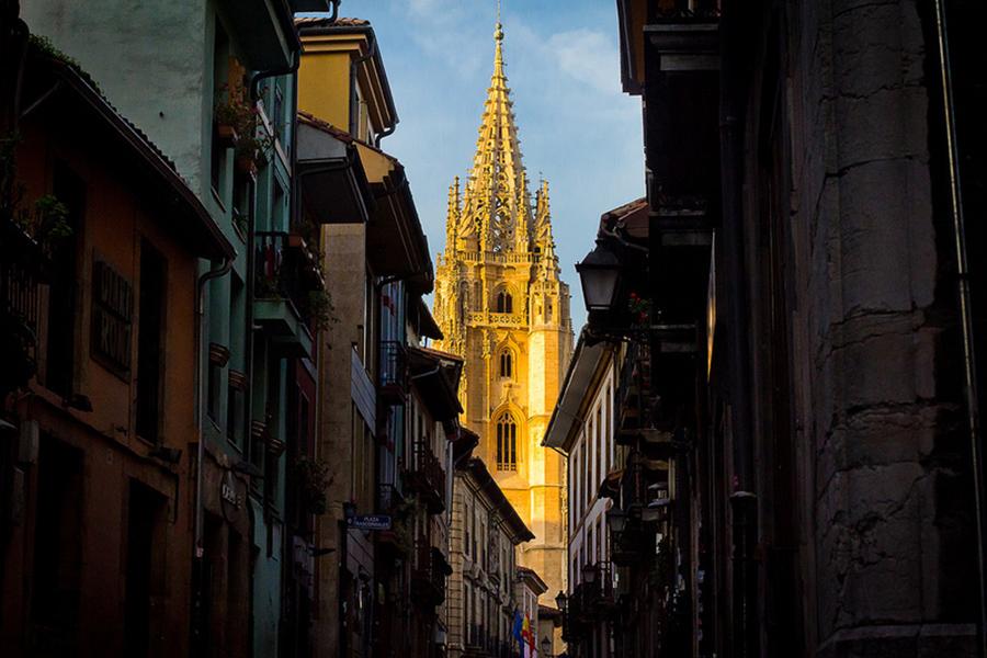 Rue Oviedo