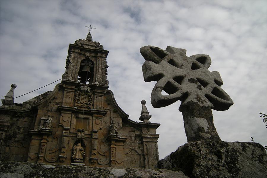 Eglise Galice