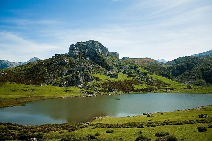 Lac Asturies