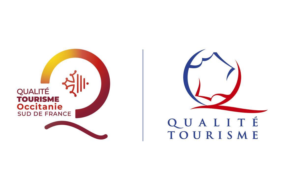 """Résultat de recherche d'images pour """"logo qualité tourisme occitanie"""""""