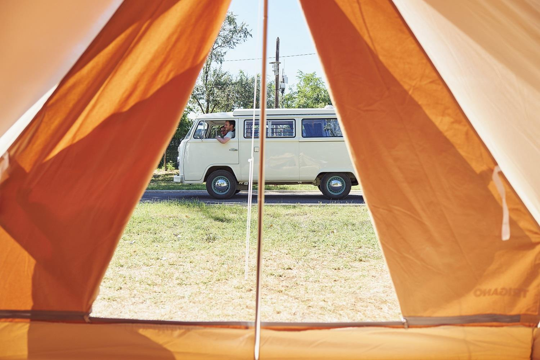Campings à branchement complet en Floride