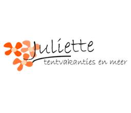 Juliette tentvakanties