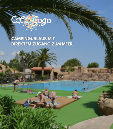 Camping Cala-Gogo 5*