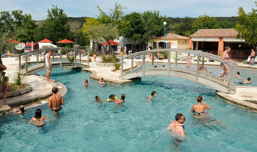 Camping Club 5 Toiles Ard Che Yelloh Village Soleil