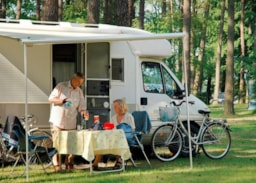 Camping Mecklembourg