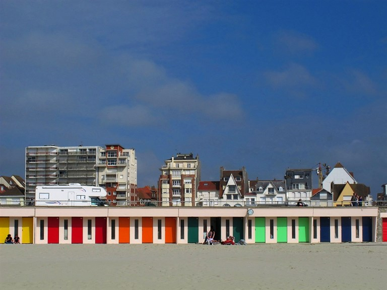 Le Touquet-Paris-Plage
