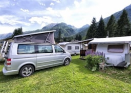Camping Val d'Aoste
