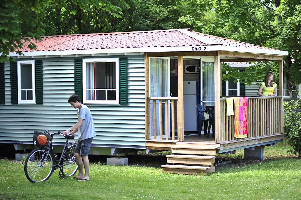 Location - Koawa Family Confort - Camping Les Cigales