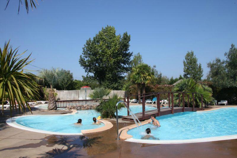 Camping Atlantica - Ciela Village , Saint-Jean-de-Luz, Pyrénées-Atlantiques