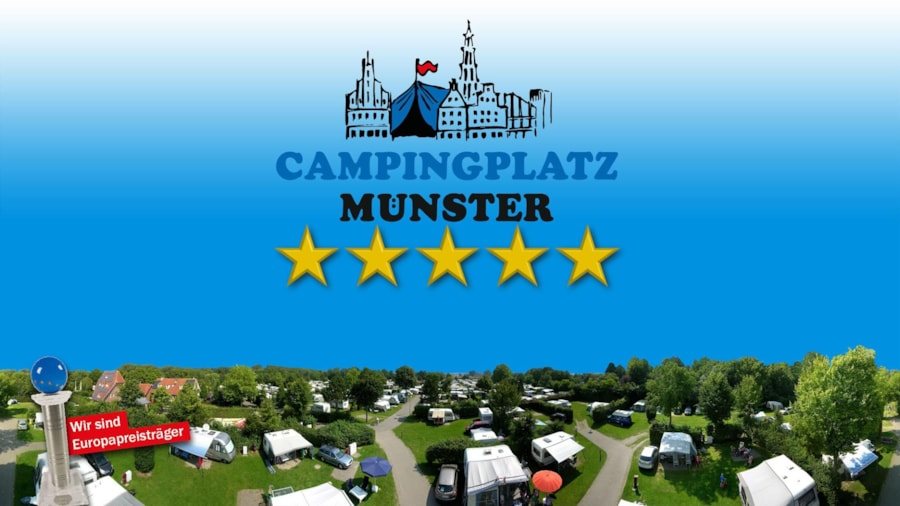 Campingplatz Münster - Münster