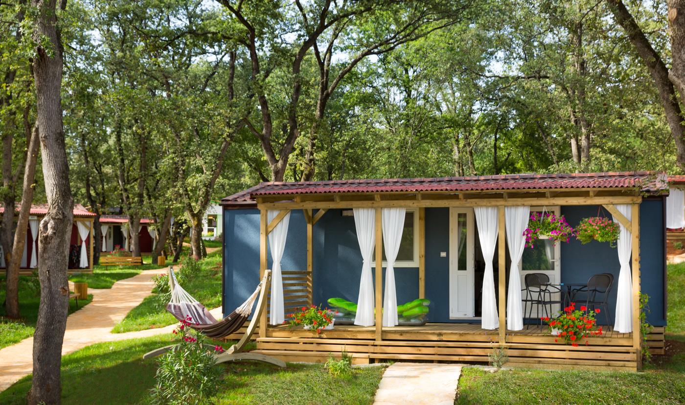 Location - Gîte Relax Premium Village - Aminess Maravea Camping Resort