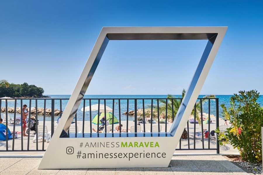 Aminess Maravea Camping Resort - Mareda