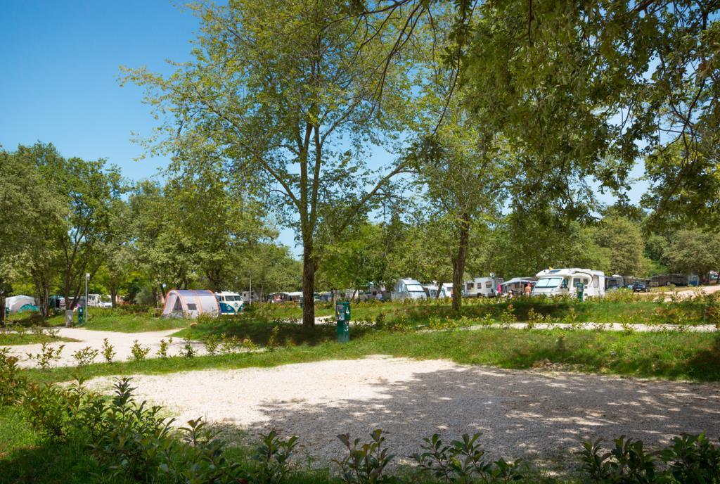 Emplacement - Emplacment Confort Mare - Aminess Maravea Camping Resort